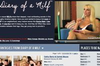 Screenshot of Diary Of A MILF